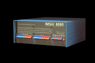 imsai 8080 from wikipedia